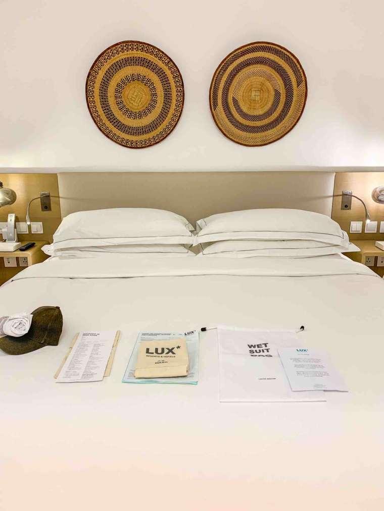 lux grand gaube bedroom