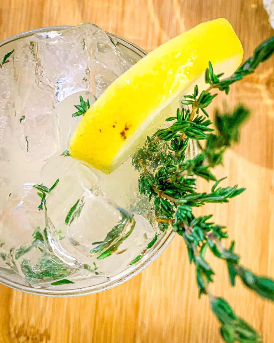 limoncello spritz summer cocktails