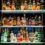 ROK Reykjavik cocktail bars