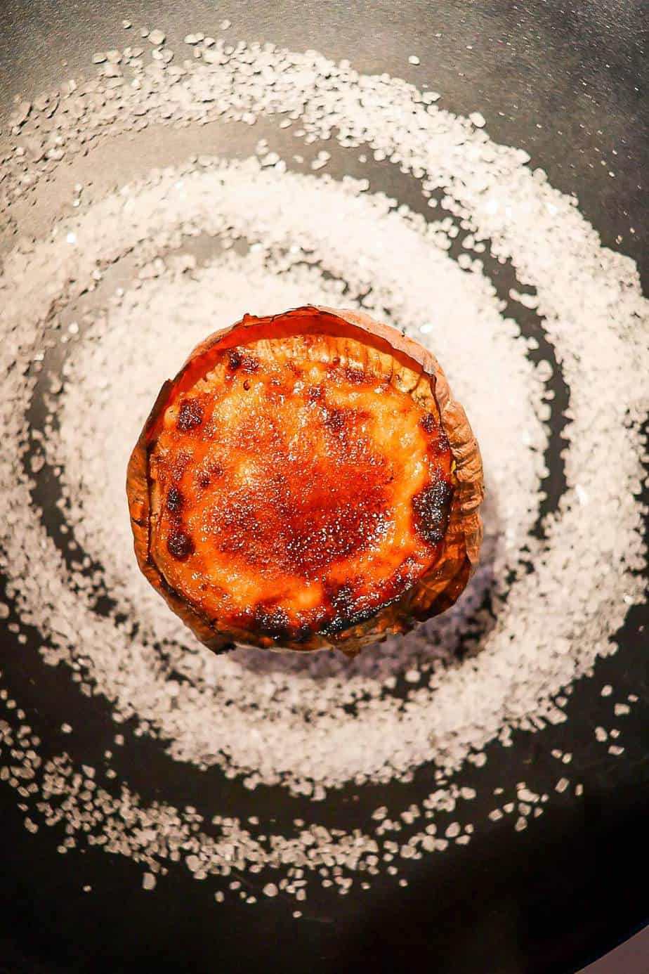 La Fermata Stuffed Onion