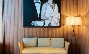 Bvlgari Yacht Club Portrait